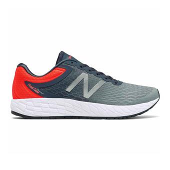 Zapatillas de running hombre MBORACAY V3 grey/orange