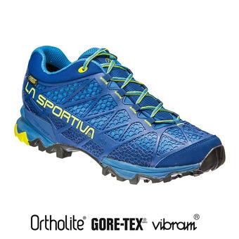 Zapatillas de senderismo PRIMER LOW GTX blue/sulphur