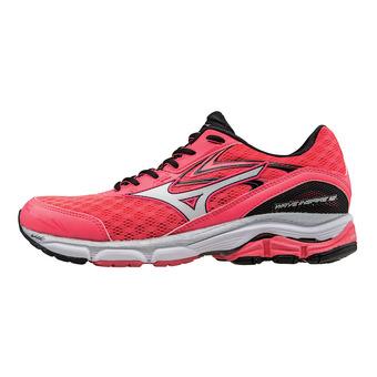 Zapatillas de running mujer INSPIRE 12 diva pink/white/black