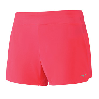 Short mujer PHENIX SQUARE 4.0 diva pink