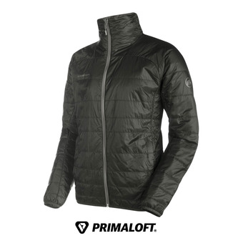 Chaqueta hombre RUNBOLD LIGHT IN graphite/titanium