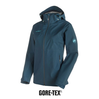Chaqueta mujer Gore-Tex® 3L RUNBOLD PRO HS orion