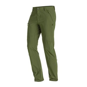 Pantalon homme RUNBOLD seaweed