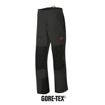 Pantalón hombre Gore-Tex® CONVEY graphite/black