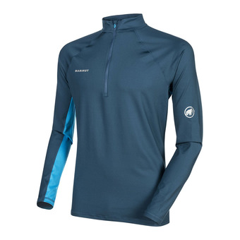 Camiseta hombre MTR 141 ZIP orion/atlantic
