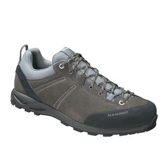 Zapatillas hombre WALL LOW bark/taupe