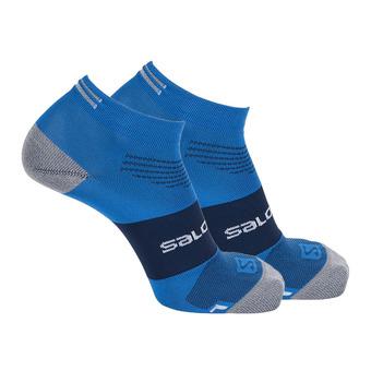 Calcetines hombre SONIC PRO spectrum blue/grey