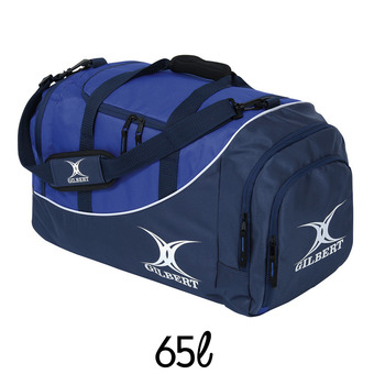 Bolsa de deporte 65L CLUB V2 L marino/azul rey