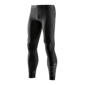 Mallas hombre DNAMIC THERMAL STARLIGHT oblique