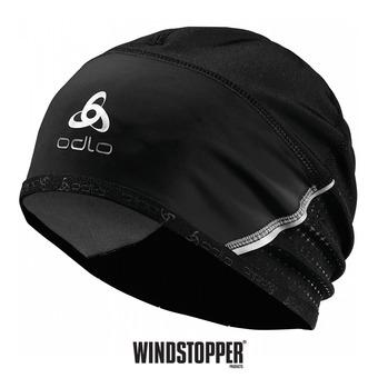 Gorro Windstopper® REFLECTIVE black