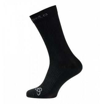 Calcetines largos WARM black