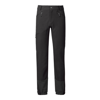Pantalón hombre INTENT black