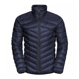 Anorak hombre AIR COCOON peacoat