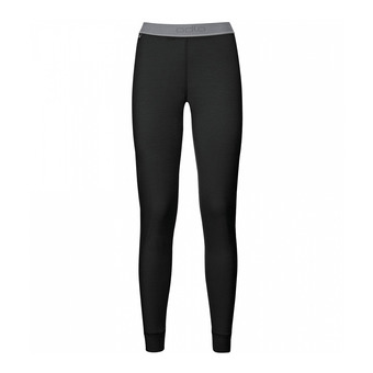 Mallas mujer REVOLUTION WARM black