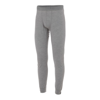 Collant homme REVOLUTION WARM grey melange