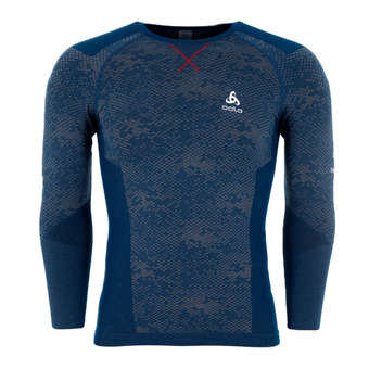 Camiseta térmica hombre BLACKCOMB FAN france 17