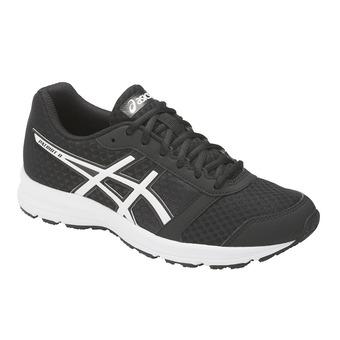 Chaussures running femme PATRIOT 8 black/white/white