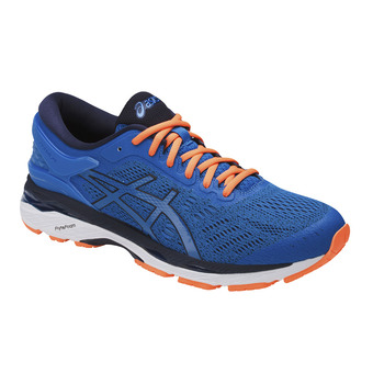 Zapatillas de running hombre GEL-KAYANO 24 directoire blue/peacoat/hot orange