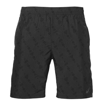 Short mujer GPX WOVEN performance black