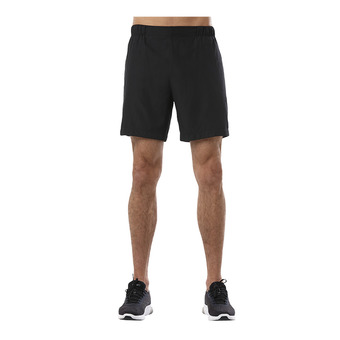 Short hombre FUZEX 7IN performance black