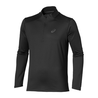 Camiseta hombre ESSENTIALS WINTER performance black