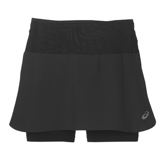 Jupe 2 en 1 SKORT performance black