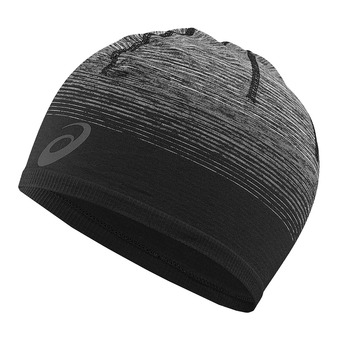 Bonnet SEAMLESS OMBRE performance black