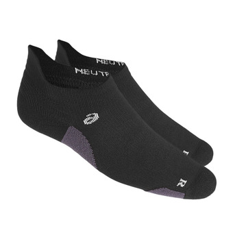 Chaussettes ROAD NEUTRAL ANKLE performance black