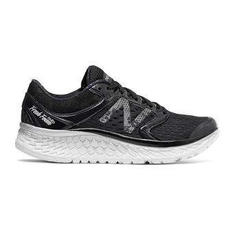 Zapatillas running mujer 1080 V7 black/silver