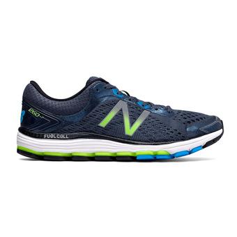 Chaussures running homme 1260 V7 grey/black