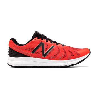 Chaussures running homme RUSH V3 energy/red