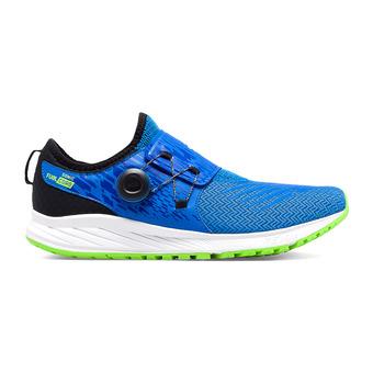 Zapatillas running hombre SONIC bright blue