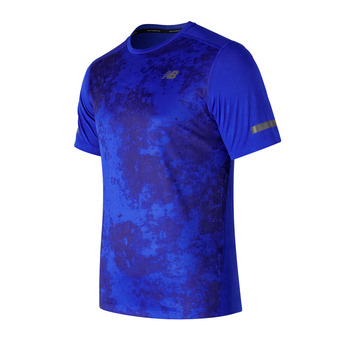 Camiseta hombre MAX INTENSITY team royal