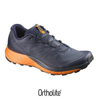 Chaussures trail homme SENSE RIDE navy blaze/bright mar/o