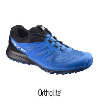 Chaussures trail homme SENSE PRO 2 indigo bun/black/snorkel