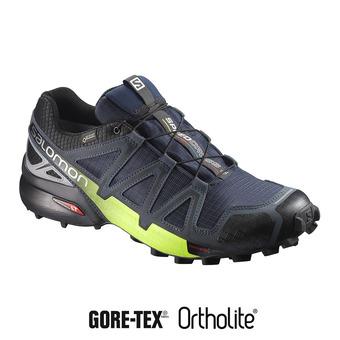 Chaussures trail homme SPEEDCROSS 4 NOCTURNE GTX® navy bl