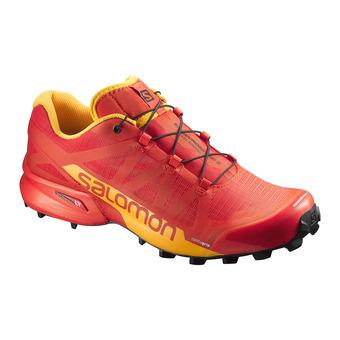 Zapatillas trail hombre SPEEDCROSS PRO 2 fiery red/bright