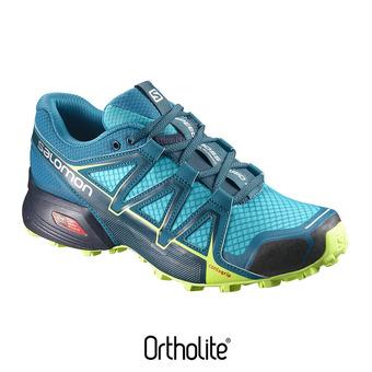 Chaussures trail femme SPEEDCROSS VARIO 2 blue bird/tah