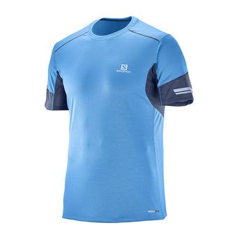Camiseta hombre AGILE hawaiian/dress b