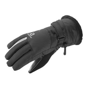 Gants de ski femme FORCE DRY black