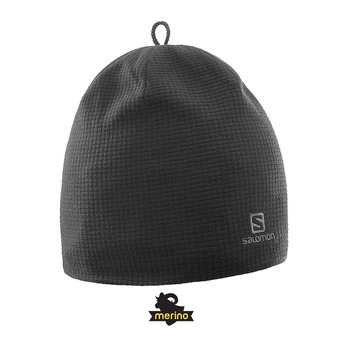 Gorro RS WARM black
