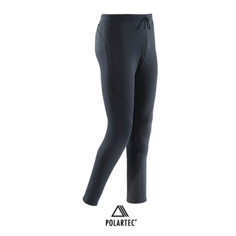 Pantalon homme Polartec® SUPER POWER noir