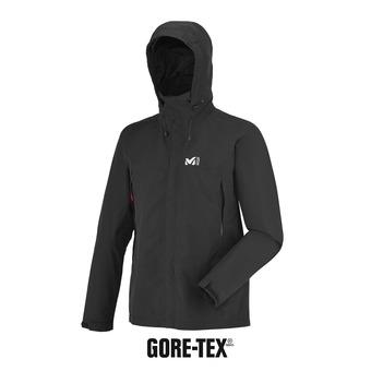 Chaqueta Gore-Tex® hombre GRANDS MONTETS black