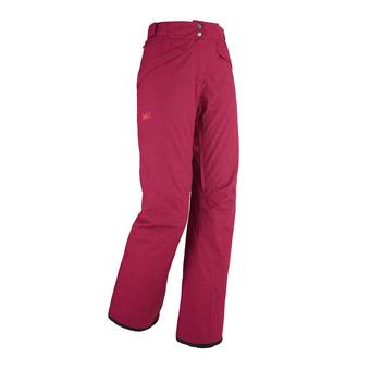 Pantalon femme LD CYPRESS MOUNTAIN II heather velvet