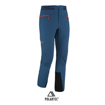 Pantalon Polartec® homme TOURING SPEED XCS poseidon