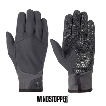 Guantes Gore® Windstopper® ACTIVE WDS black