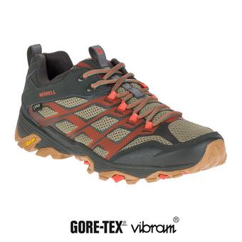 Chaussures randonnée homme MOAB FST GTX® vertiver