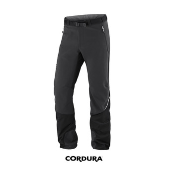 Pantalon homme TOURING FLEX true black