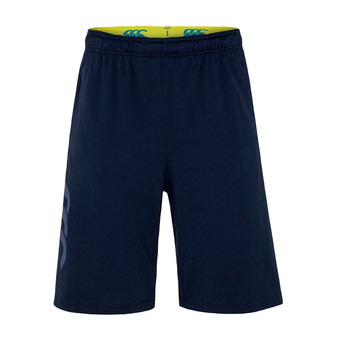Short homme VAPODRI COTTON total eclipse