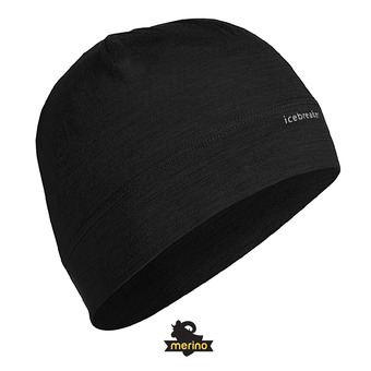Bonnet CHASE black
